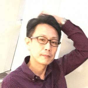栗原裕一郎